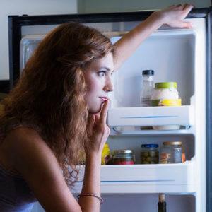 Какие продукты не стоит употреблять перед сном