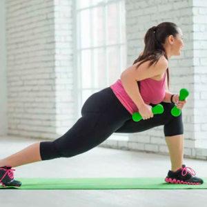 Тренировки для похудения