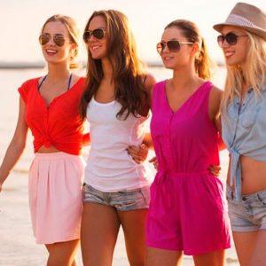 Как ухаживать за летней одеждой