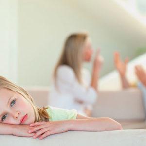 Почему не стоит оставаться в браке ради детей, если отношения испорчены