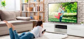 Советы по выбору современного телевизора
