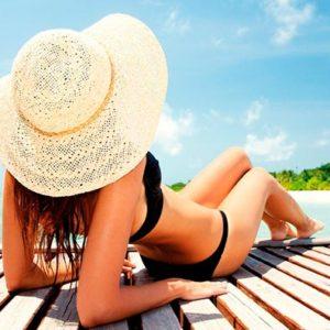 Как выбрать солнцезащитные средства. Вся правда о загаре