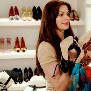 10 ошибок при ношении женской обуви