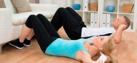 """5 лучших домашних упражнений, которые """"прокачают"""" ваше тело"""