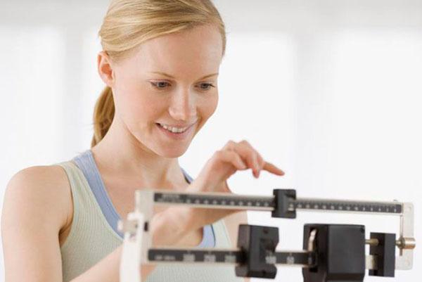 5 правил «правильного» похудения