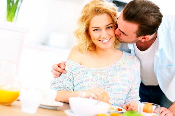 Как стать идеальной женой? 10 советов