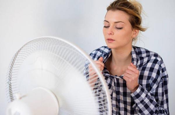Как можно охладить квартиру без использования кондиционера?