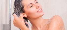 Как правильно мыть голову: 5 простых правил