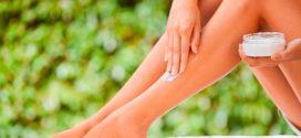Красивые ножки – правильный уход