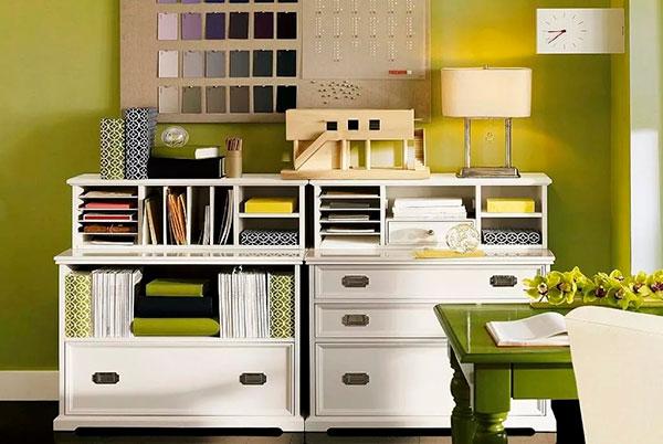 Правильная организация пространства в доме