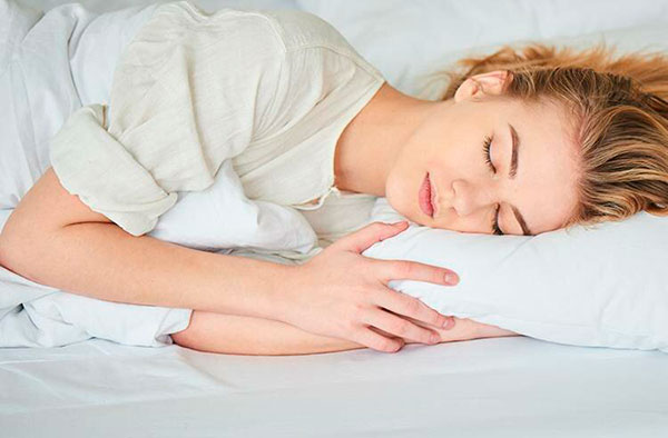 Секреты полезного сна