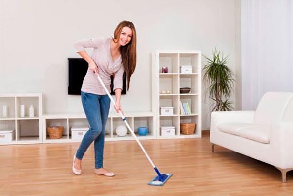9 полезных советов, которые помогут сохранить порядок в доме