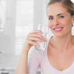 Зачем нам нужна вода и сколько ее нужно?