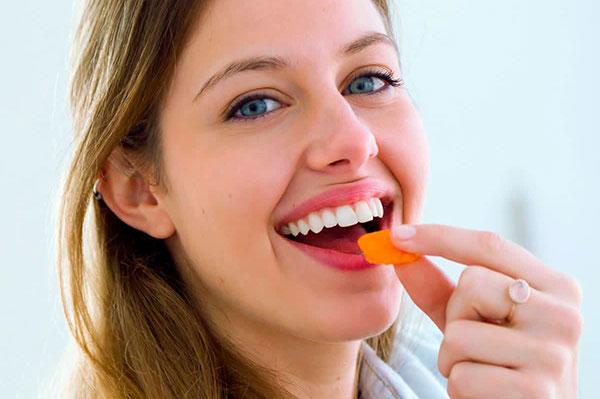 Вреднее конфет. 10 продуктов, которые разрушают зубы