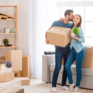 3 правила комфортного проживания молодой семьи