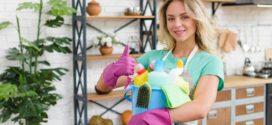 6 лайфхаков об уборке. Как убираться легко и с удовольствием?