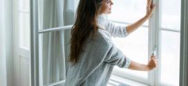Дует с пластикового окна – в чем причина?
