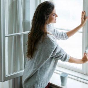 Дует с пластикового окна - в чем причина?