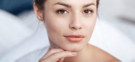 Естественный макияж и уход за лицом