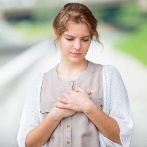 Как избавиться от неразделённой любви?