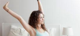 Как научиться рано просыпаться? 7 советов