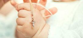 Особенное украшение верующих людей: нательный крестик