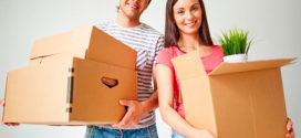 Организация переезда без потери нервов и вещей