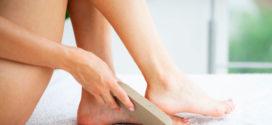 Как лечить трещины на пятках? 7 советов