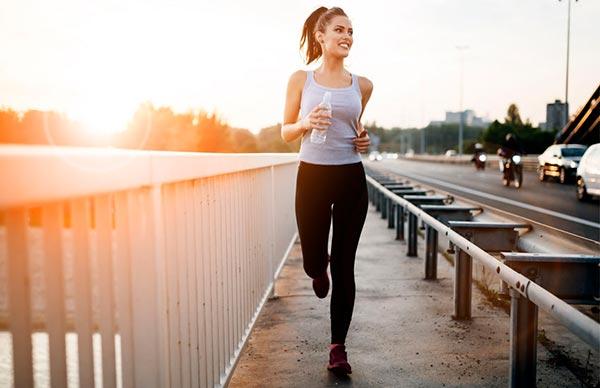 10 советов для начинающих бегунов, которые помогут сохранить здоровье