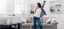 7 правил домашнего порядка