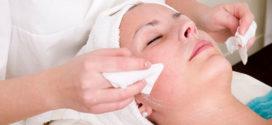 Чистка лица – проведение процедуры дома и в салоне