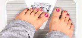 Что способствует набору лишнего веса и не дает вам похудеть?