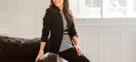 Как создать деловой look для женщины