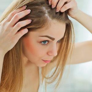 Основные причины интенсивного выпадения волос