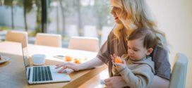Из декрета на работу: 12 советов мамам