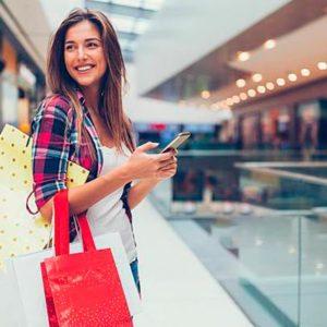 Как улучшить себе настроение с помощью шоппинга?