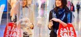 Как правильно совершать покупки на распродажах? 7 советов