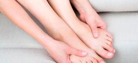 Что включает в себя правильный уход за ногами