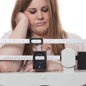 Причины набора веса и как привести вес в норму