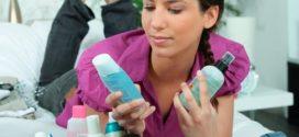 Состав косметики: классификация косметических ингредиентов