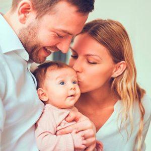 Укрепляют ли дети семью?