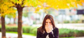 Как пережить осень и не заболеть