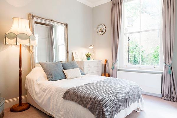 Красивые люстры для спальни