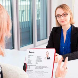 Поиск работы: основные ошибки
