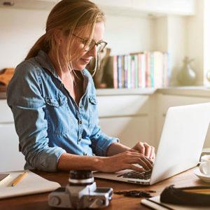 Работа из дома: как сохранить мотивацию