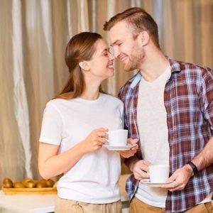 Как стать хорошей женой: 7 правил