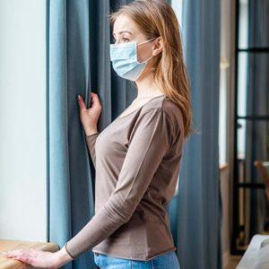 Как снизить риск заражения, если у вас в семье больной коронавирусом