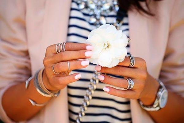 Как выбрать свое идеальное серебряное кольцо?