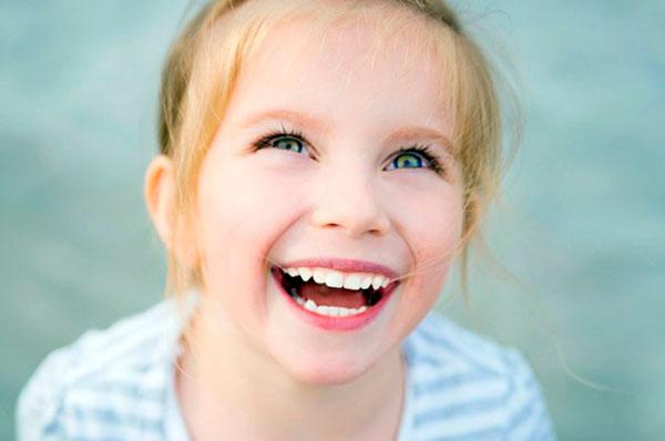 Здоровье зубов начинается с детства