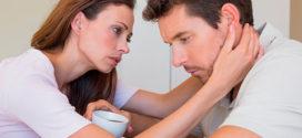 Как жить с алкоголиком в завязке? 5 советов